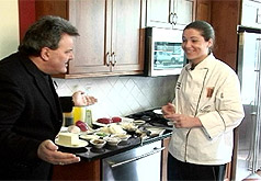 S&W TV and Appliance's Guest Chef Series
