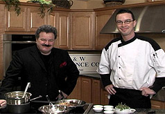 Chef Series from S+W TV & Appliance