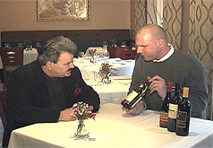 Wines with Mark Gasbarro