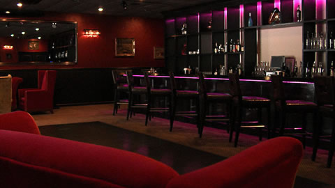 505 Tapas Bar & Lounge