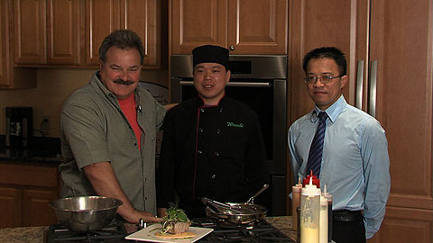 Chef Series from S+W TV & Appliance in E.Providence
